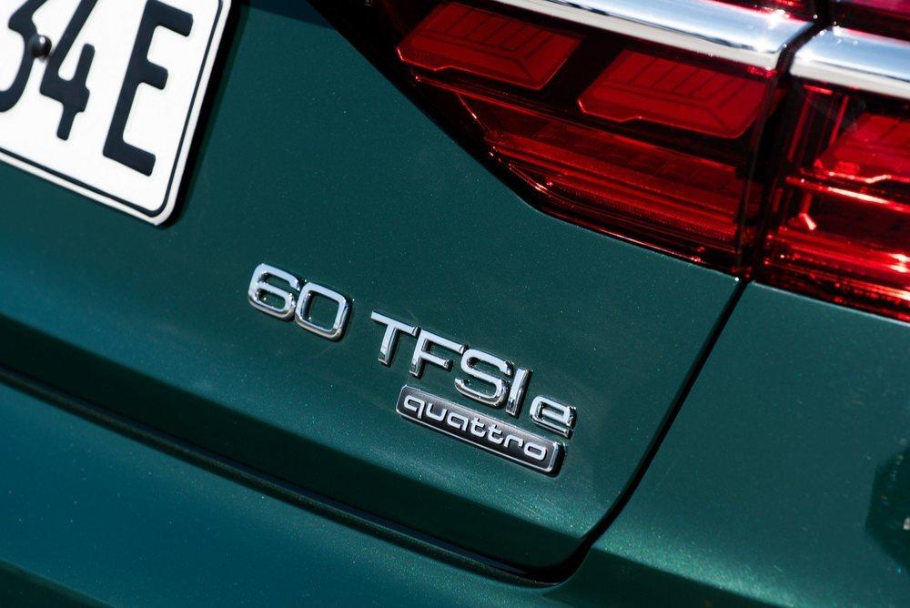 La versión híbrida enchufable del Audi A8 que llega a EE.UU. es la misma que se vende en Europa, pero allí cuesta 26.650 euros que en España.