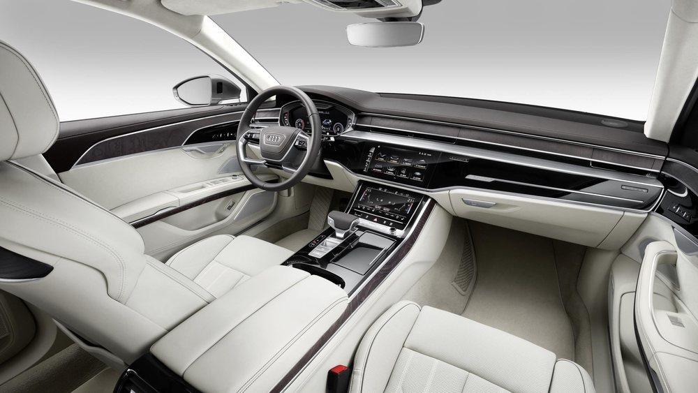 Audi controles