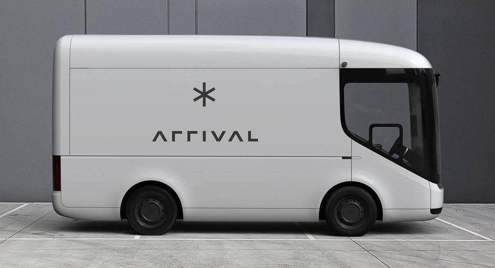 Arrival Alpha