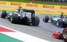 Previo GP de Gran Bretaña F1 2015. La 'catedral' del norte