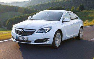 Opel Insignia. Ahora con motores más silenciosos