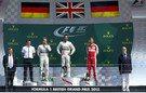 Gran Premio de Gran Bretaña de F1. Ojalá todas las carreras fuesen así