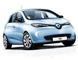 El nuevo motor del Zoe. 100% eléctrico, 100% Renault