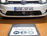 V-Charge. La nueva forma que tiene Volkswagen de cargar tu coche eléctrico