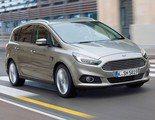 La tecnología del Ford S-Max. Hace la vida más fácil