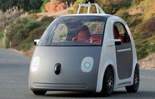 Nuevo accidente para el coche autónomo de Google