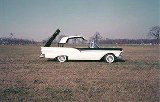 80 años de diseño Ford. Soluciones prácticas
