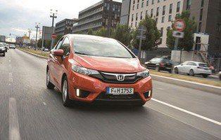 Honda Jazz. Renovado para conquistar Europa