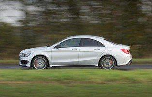 Mercedes-Benz. Lluvia de mejoras para los modelos CLA, GLA y Clase B