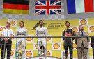 Gran Premio de Bélgica F1. Hamilton, de vacaciones en Spa. McLaren...