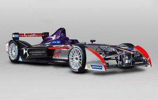 DS Performance. Una división deportiva enfocada a la Fórmula E