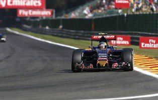 Carlos Sainz. Ni a la cuarta va la vencida