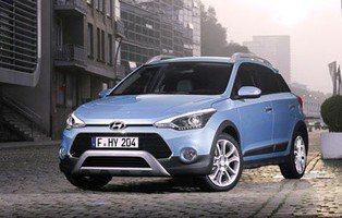 Hyundai. Dos nuevos modelos para el Salón de Fráncfort