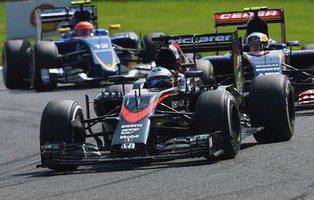 Otro calvario para McLaren