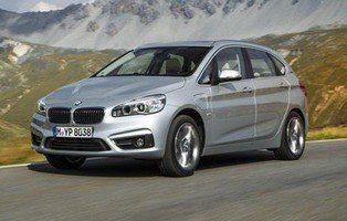 BMW 225xe. El Active Tourer se vuelve híbrido