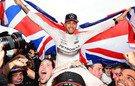Hamilton toma el testigo de Senna