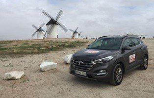 Hyundai Tucson 2.0 CRDi 136 CV. ¿Nuestra última aventura?