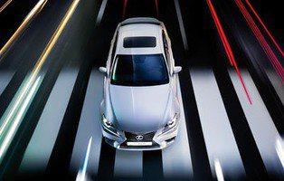 Gama Lexus Sport Edition. El toque deportivo