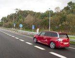 El coche autónomo de PSA Peugeot Citroën, camino de Madrid