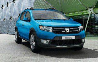 Dacia estrena el cambio automático Easy-R