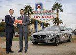 Mercedes Clase E. Con conducción autónoma de serie