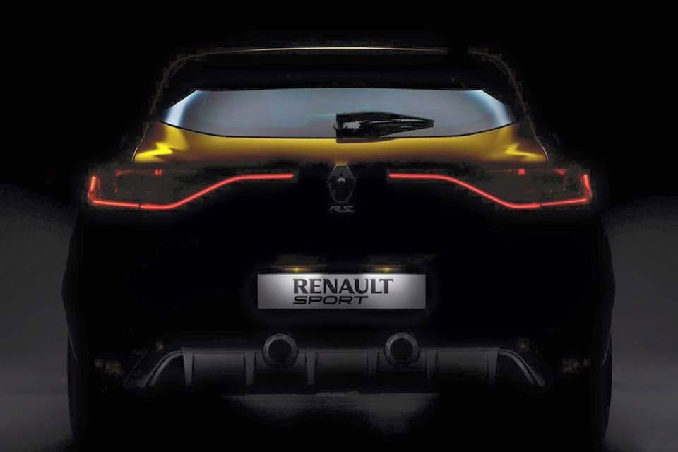 Hasil gambar untuk Renault Megane Renaultsport 2017