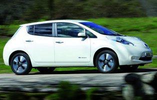 Nissan Leaf 30 Kwh. El eléctrico que te conduce al futuro