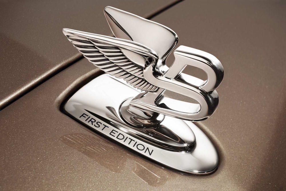 En Beijing se han presentado estos Bentley Mulsanne First Edition, de los que la firma británica sólo fabricará 50 ejemplares, que se pueden solicitar en cualquiera de sus versiones. Entre los detalles que los hacen únicos destaca la inscripción
