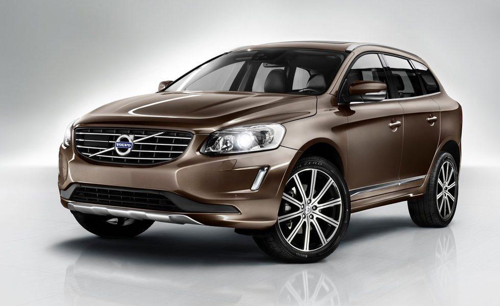Si algo caracteriza a Volvo es su seguridad, y el XC 60 es un buen ejemplo de ello