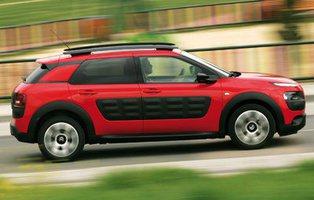 Citroën C4 Cactus Puretech 110 CV. Madrileño por el mundo