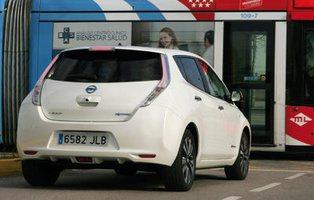 Nissan Leaf 30 kwh. Tras un mes de uso, todo cuadra