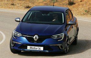 Renault Mégane GT TCe EDC. Curvas, por favor