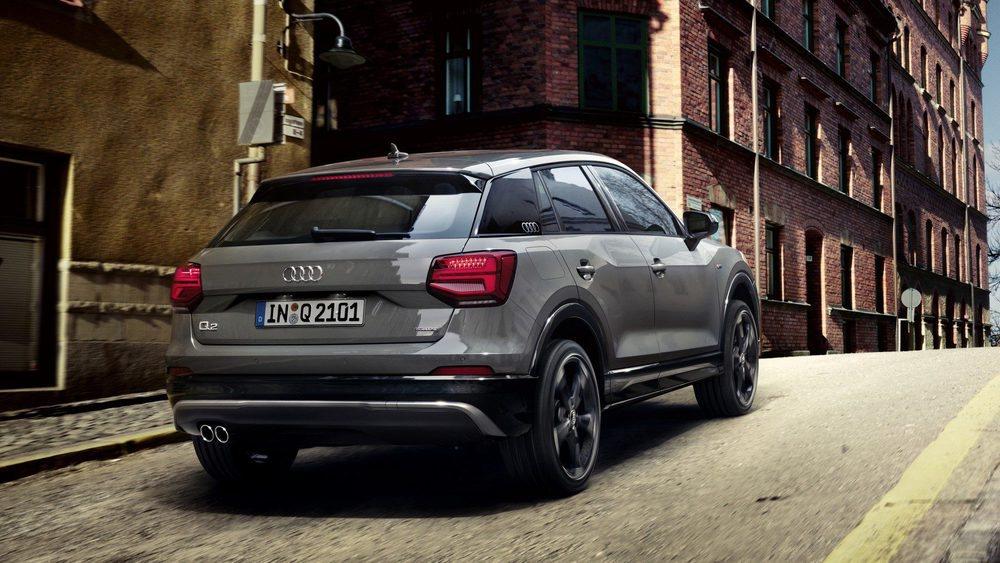Este nuevo tono denominado gris quantum es exclusivo para estos Audi Q2 Edition #1, que se podrá combinar con cualquiera de sus mecánicas actuales. Además suma el paquete S line, llantas de 19 pulgadas, asientos deportivos, faros LED...
