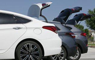 Hyundai i30 CW 1.6 CRDi / i40 1.7 CRDi / Tucson 2.0 CRDi. Tres alternativas al monovolumen