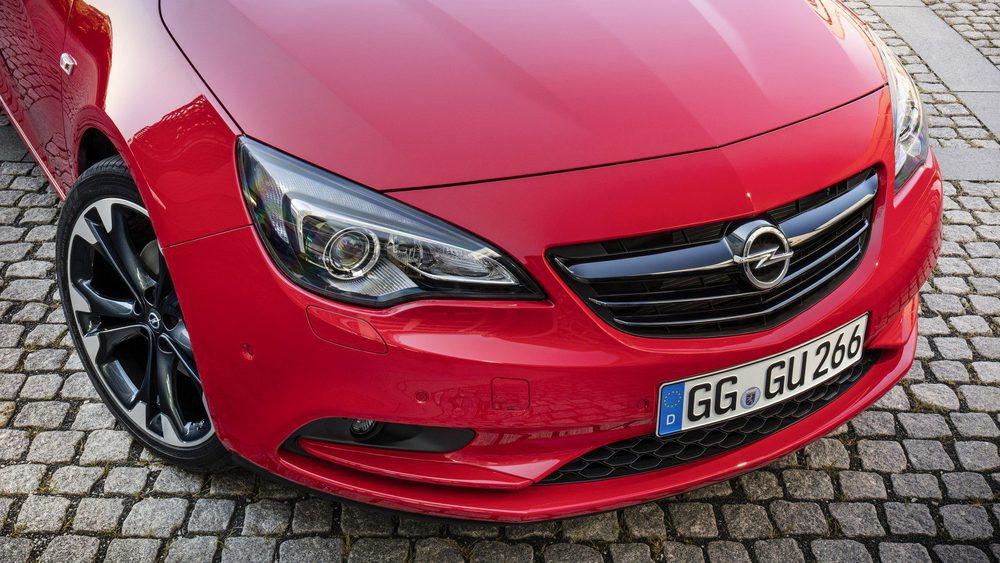 Opel Cabrio Supreme. El descapotable alemán se pone al día