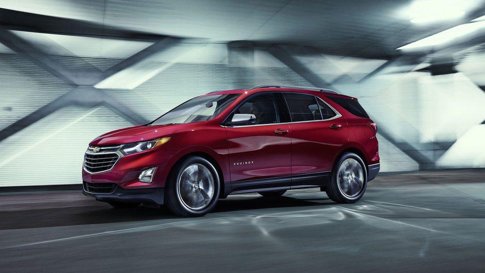 El nuevo Chevrolet Equinox dispone de un estilo completamente diferente que se acerca más a sus hermanos de fábrica como el Malibú o el Cruze