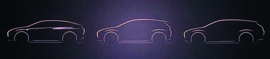 La gama i30 de Hyundai contará con un 5 puertas, un familiar y un fastback.