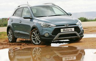 Hyundai i20 Active 1.0 T-GDI Style. Se deja querer
