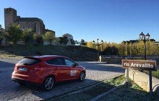 25.000 km con el Ford Focus EcoBoost 1.0 125 CV. Seguimos sumando kilómetros