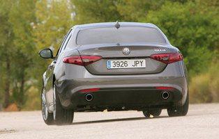 Alfa Romeo Giulia. Vuelve la pasión