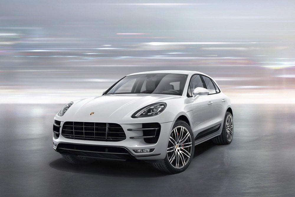 El Porsche Macan llega para seducir a todos esos conductores que quieren un Porsche Cayenne pero más pequeño, y de paso más deportivo