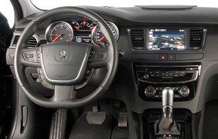 Peugeot 508 GT 2.0 BlueHDI. Un valor seguro