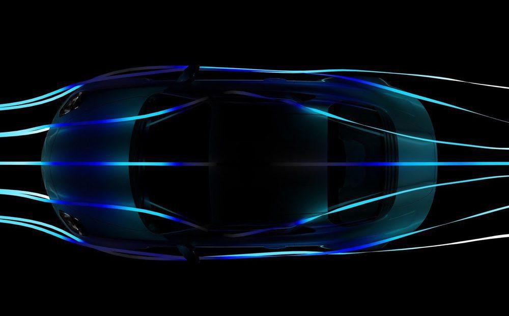 Los ingenieros de Alpine han invertido infinidad de horas en el túnel del viento para desarrollar su nuevo deportivo. Los bajos están carenados y han creado un sofisticado difusor trasero, de forma que evitan equipar alerón posterior.