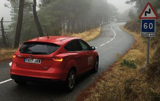 Ford Focus Titanium 1.0 Ecoboost 125 CV. Los primeros 10.000 kilómetros