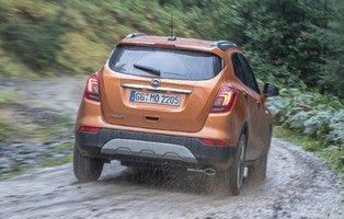 Opel consolida su etapa más activa