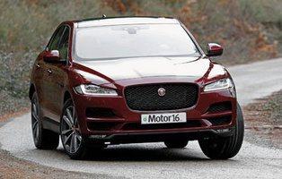 Jaguar F-Pace 3.0 TDV6 AWD. El mejor Jaguar es un todocamino