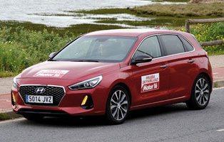Prueba con el Hyundai i30 1.4 T-GDI. Los primeros 10.000 kilómetros