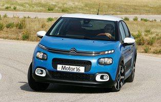 Probamos el Citroën C3 BlueHDi 100 S&S. Aire fresco