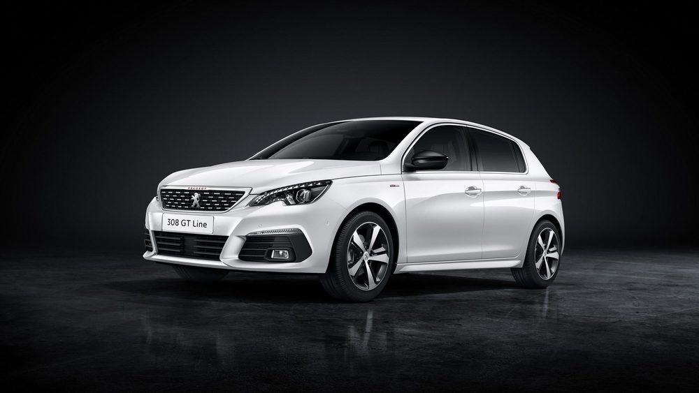 La nueva actualización del 308 llega cargada de argumentos para seguir siendo el superventas de Peugeot