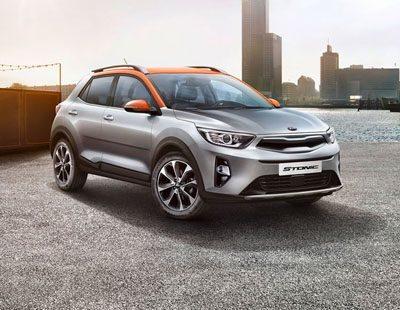 Se conforma con 4,14 metros de largo y es el hermano gemelo del Hyundai Stonic, pero contará con mecánicas de hasta 136 CV de potencia.